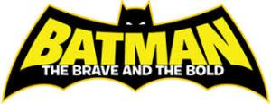 Batman Brave and the Bold Logo