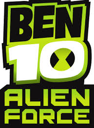 Ben 10 Alien Force Logo
