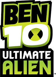 Ben 10 Ultimate Alien Logo
