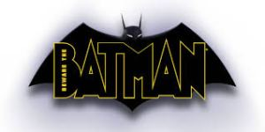 Beware the Batman Logo