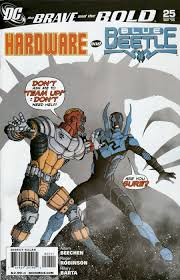 Brave and the Bold 25