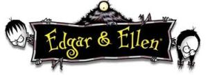 Edgar and Ellen Logo