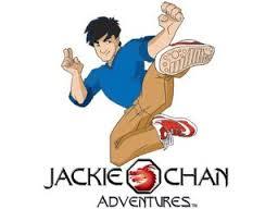 Jackie Chan Logo