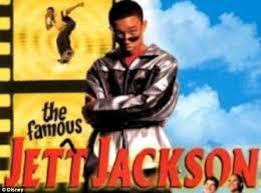 Jett Jackson Logo