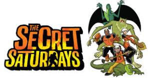 Secret Saturdays Logo