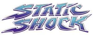 Static Shock Logo
