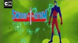 Sword of the Atom Logo