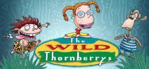 Thornberrys Logo