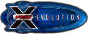 X-Men Evolution Logo